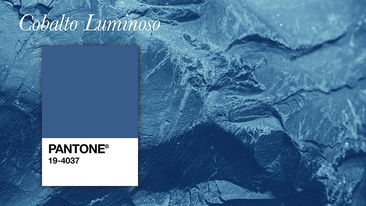 pantone cobalto