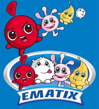 Ematix - Studio&Tono